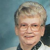 Alma  Belle Chambers