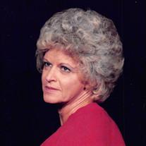 Mrs. Loretta Smothers Gray