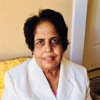 Ms. Sumintra Lachminarain