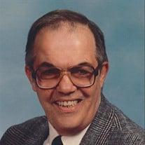 Joseph M. Georgiana