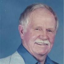 George Ronald (Bud) Willis