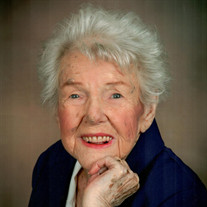 Bernice Butler Odom