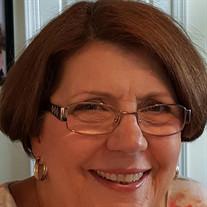 Barbara M. Laing