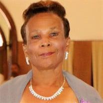 Mrs. Mary Smith