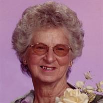 Phyllis Faye  Blackburn