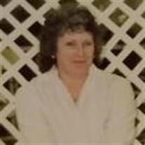 Sue (Hightower) Pratt