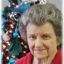 Mrs. Ellouise T Dodd
