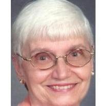 Mary Celia Bradshaw