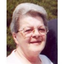 Patsy June McEntire