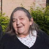 Mary Romona Platt