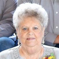 Betty Sue Plunk