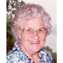 Ruth Angeline Zimmerman
