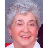 Margaret Ann Travis