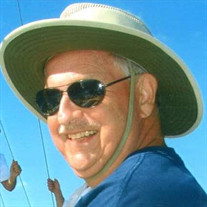 Hugh Robert Stott