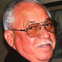 "Charles ""Papa"" Gonzales"