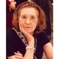 Wanda Byrd Reynolds