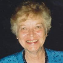 Doris Sanford