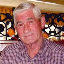 Phillip Gordon Burgess