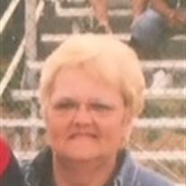 Blanche Joanne Burrier
