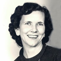 Edna Johnson Arnett