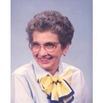 Bernice Francisco
