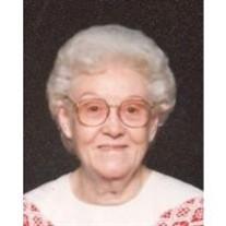 Sister Opal Scott