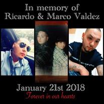 Ricardo (Reno) Valdez