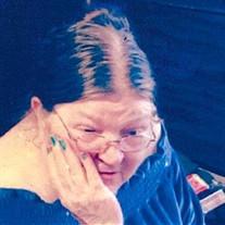 Lillian Gail Griffis