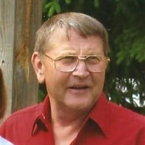 Denny Peake