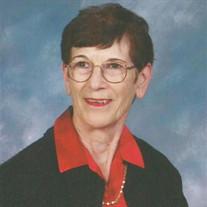 Eva Dean Littlefield