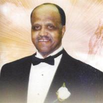 Mr. Frederick E. Stewart Sr.