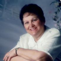 Margaret Julia Service