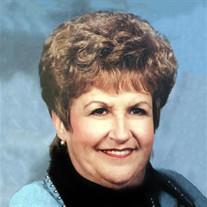 Mrs. Conya Jackson Caughman