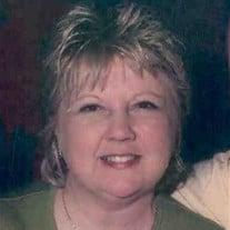 Mrs. Kathy Marie Rigdon