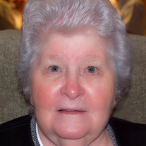 Rita Breaux  Gary