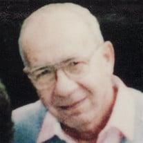 Benjamin Aivaz
