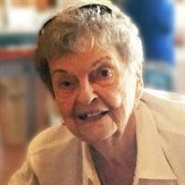 Betty Ann Groleau