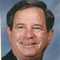 Joseph M. Holladay