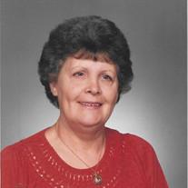 Wanda  Lee Brobeck
