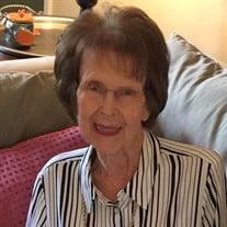 Mrs. Sue Skelton Senn