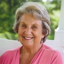Ruby Eleanor Greene Orr