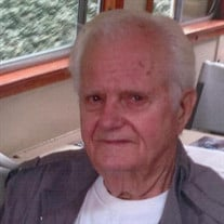 Mr.  Bernard  A.  Van Kuren,  Sr.