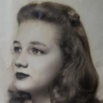Mrs. Wanda Nell West