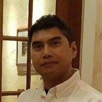 Joel Anthony Legaspi