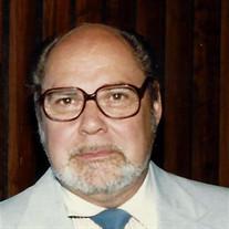 John D. Finzar
