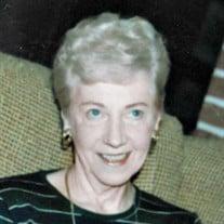 Claire J. Matlin