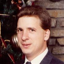 Walter D. Ice