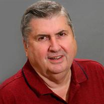 Charles A. Bernardo Sr