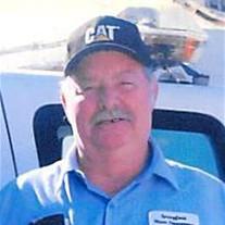 Charles Raymond Haley Sr.
