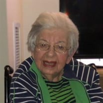 Pearl Lorraine Goldman